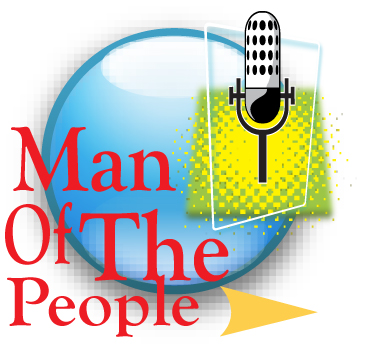 man of the people show button