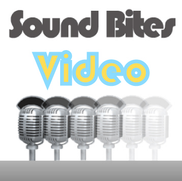 sound bites button