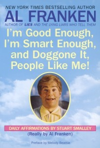 Daily Affirmations by Stuart Smalley