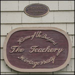 The Bedford Teachery
