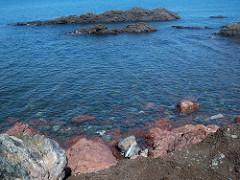 Arisaig rocks