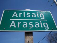 Arisaig