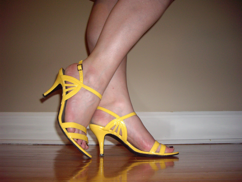 Monday Shoe Porn: Natalie's Collection