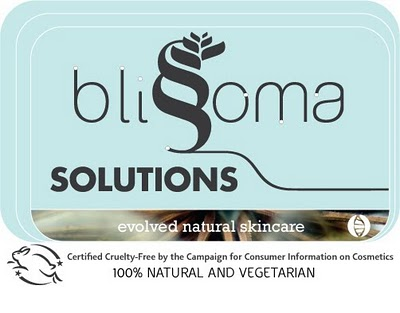 blissoma: evolved natural skincare