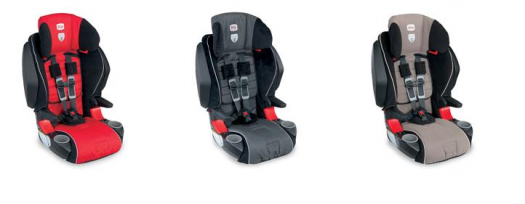 Britax Frontier 85 Sict Best Booster Car Seat For Toddlers Up