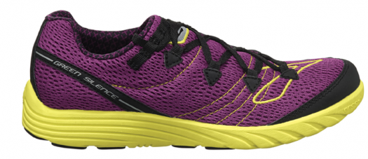 brooks: eco running shoes