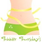 Resting Up – #ThinnerThursday