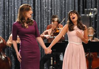 Glee: Baby Mamas