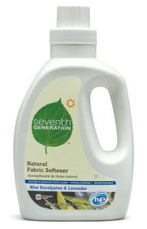 seventh generation: …eco friendly cleaning products