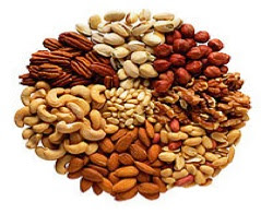 Nuts About Protein