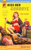 Hard Case Crime - Old Style Pulp Crime Novels
