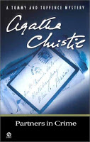 Blast from the Past! Partners in Crime by Agatha Christie