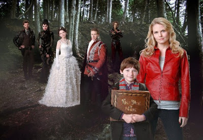 Once Upon A Time: So Much For Their Happy Ending