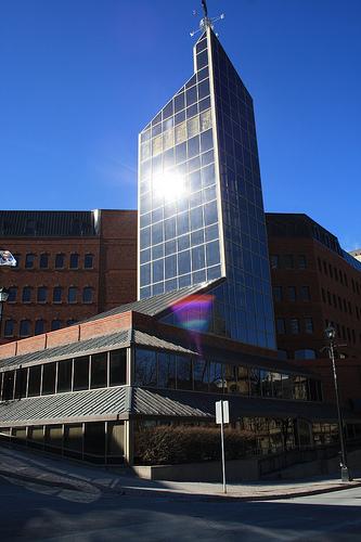 Halifax Feb 2010