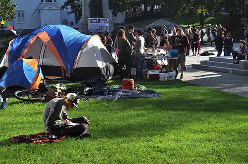 Occupy WiFi