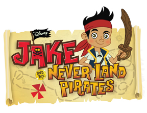 disney: jake and the never land pirates DVD set for $24.99 | giveaway