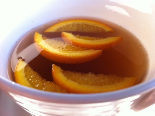 5 minute apple cider for busy moms | recipe