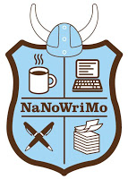 NaNoWriMo Novels