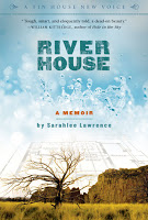 Staff Pick - River House by Sarahlee Lawrence