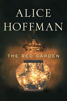 Staff Picks: The Red Garden by Alice Hoffman