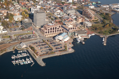 Dartmouth Waterfront