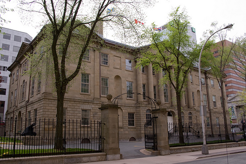 Province House, Halifax