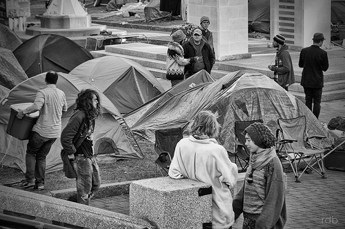 Occupy Nova Scotia