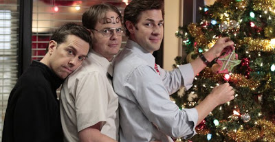The Office: Tis The Season To Be Funny