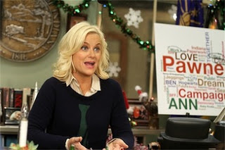 Parks and Recreation: Competitive Gift Giving