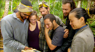 Survivor: Tick, tick, tick...
