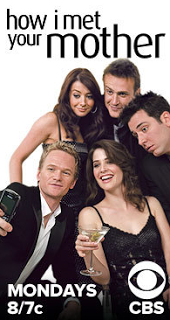 How I Met Your Mother: More like Symphony of Illumination
