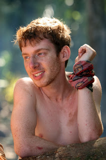 Survivor: He was the Sharon Tate of the situation