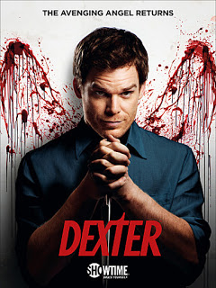 Dexter: I Fell in to a Burning Ring of Fire