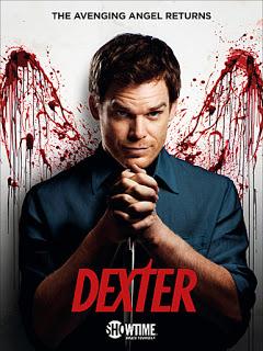 Dexter: Comeback Kid