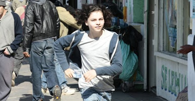 Parenthood: Max On The Run