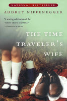 Where Does the Time Go? - time travel fiction