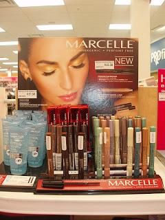 Marcelle skin care sets