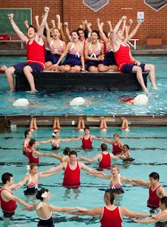 Glee: Yes/No? Definitely No.