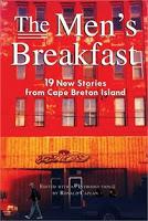 2 New Nova Scotia Short Story Collections