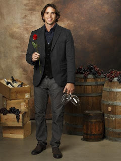 The Bachelor: California Whine Country