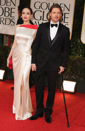 Golden Globes 2012: The best and the worst.