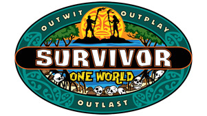 Survivor: One Beach, Two Tribes