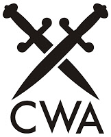 2012 CWA Diamond Dagger Award