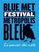 Joyce Carol Oates Awarded 2012 Blue Metropolis International Literary Grand Prix.