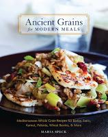 Five Top-Notch Food Books