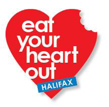 'Eat Your Heart Out' Halifax!