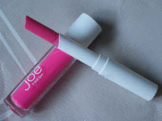 Joe Fresh Spring lip products