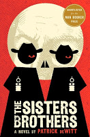 The Sisters Brothers by Patrick deWitt - read-a-likes