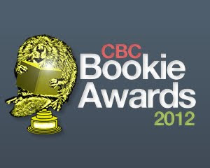 The CBC Bookie Awards 2012