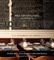 Five Top-Notch Food Books